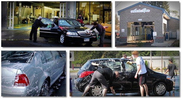 "The ""9-Step Car Wash Business Plan"" Article Provides People With 9"