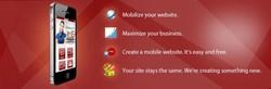 WHUK-DIY-Mobile-site-builder