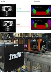 2D part images vs Tru3D images & Tru3D system