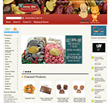 Weaver Nut Sweets and Snacks Launches New Website Packed with...
