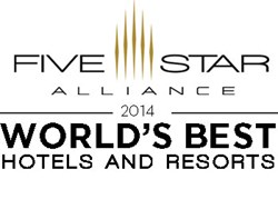 World's Best Hotels & Resorts from Five Star Alliance
