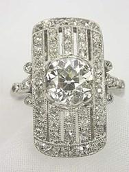 Antique Edwardian Ring