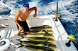 Manuel Antonio, Costa Rica: Sport Fishing Outlook 2014