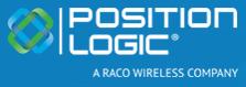 Position Logic GPS Tracking Platform Logo