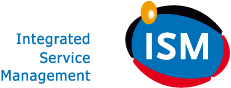 Integrated Service Management (ISM) Logo
