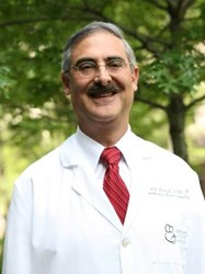 Fertility Specialist, William Kutteh, M.D., PH.D.