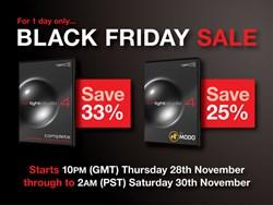 HDR Light Studio 4 sale banner