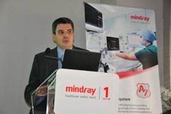 Prof Ryad Mokretar Kharroubi at SFAR