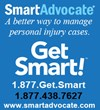 SmartAdvocate®, Leading Plaintiff Personal Injury Case Management...