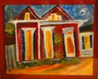 Painting by Louisiana Artist Accepted into MDA Art Collection