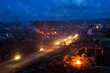 Philippines Rotary and Grid Earth Project Bring Light to Typhoon...