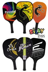 Pickleball Now Paddles