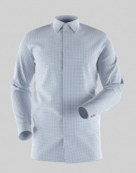 Custom Dress Shirt Imagery