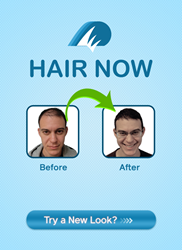 "Change your new look virtually with ""Hair Now"""