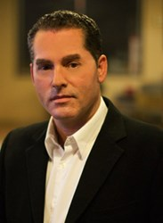 Marcello Foran, CEO and Founder of Ultimate VIP International®