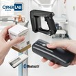 CipherLab Shows Its UHF RFID Wireless Reader and 2D Barcode Scanner at...