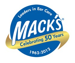 Mack's Ear Plugs Celebrates 50 Plus Years