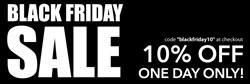 APG Exhibits' Black Friday Sale