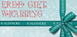 Kaliandee free wrapping