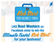 Kick Start Your Business Travel program