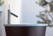Hansgrohe AXOR STARCK 10111001 Single-Hole Faucet