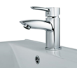 Vigo VG01024CH - single handle chrome finish faucet
