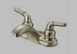 LessCare Bathroom Faucet LCLB3B