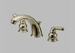 LessCare Bathroom Faucet LCLB4B
