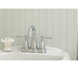 Danze D301015 Two Handle Centerset Lavatory Faucet