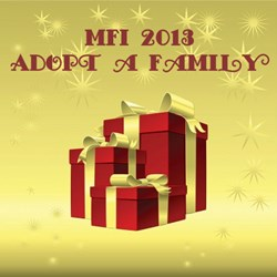My Family, Inc. Recovery Center to Organize an Adopt-a-Family Program