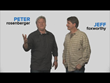 Comedian Jeff Foxworthy and Author/Radio Host Peter Rosenberger Team...