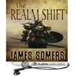 "Best Selling Christian Fantasy ""Realm Shift"" Audiobook Now..."