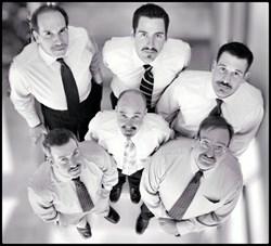 Handler Henning & Rosenberg Mustaches