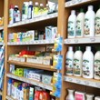 New Vitality Health Foods, Inc. offers a variety of gluten-free soaps, shampoos, facial products and lip balms.