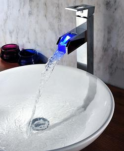 HomeThangs.com Has Introduced a Guide to LED Waterfall Facuets