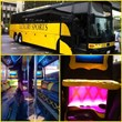 Black Friday Holiday Specials On Party Bus Rentals in LA And OC