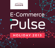 The Custora E-Commerce Pulse