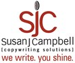 Finance Company Hires Susan J. Campbell Copywriting Solutions for...