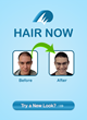 """Change your new look virtually with """"Hair Now"""""""