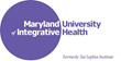 Maryland University of Integrative Health to Host Panel Event on...