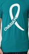 Ovarian Awareness Ribbon