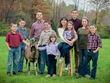 The Jonas family makes natural Goat Milk Stuff soaps, lotions and more on their Indiana farm. The 8 home schooled children, 6 to 17, milk goats and help in office help in age-appropriate ways.