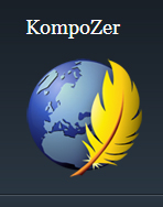 Kompozer Examples Websites
