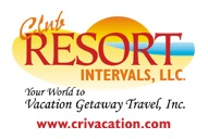 Club Resort Intervals