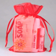 Gift packs of natural soaps, lotions at GoatMilkStuff.com include Sensitive Skin Pack, above, Beauty Pack, Twin Packs and more.
