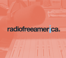 Radio Free America ~ Online streaming radio and tools for Stations, DJs and Listeners