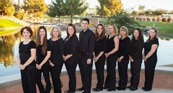 Blacker Orthodontics Staff