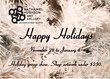 Holiday Group Show - Celebrating Artists and Community This Holiday...