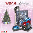 Facebook - Win FREE Sirena