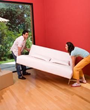 Van Nuys Moving Company Explains How to Move a Sofa or Couch During a...
